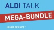 AldiTalk-Jahrespakete mit bis zu 100 GB LTE gestartet - so gehts