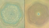 Rätsel um Saturns Sechseck: Wissenschaftler finden Erklärung
