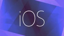 Bericht: Apple will iOS umbenennen, der neue Name wäre ein alter