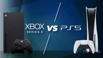 """Deshalb schlägt die PS5 die """"leistungsstärkste"""" Konsole Xbox Series X"""