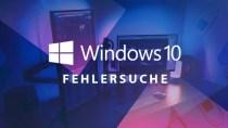 Windows 10-Bug: Probleme mit Druckern und Taskleiste nach Patch-Day
