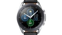 Galaxy Watch 3: Offizielle Bilder deuten auf den Launch-Termin hin