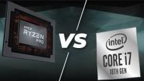 Intel unter Druck: AMD Ryzen-CPUs bei PC-Spielern immer beliebter