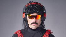 Dr. Disrespect: Twitch verbannt prominenten Streamer dauerhaft