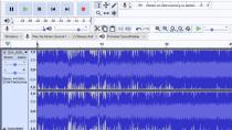 Audacity Download - Leistungsfähiger Audio-Editor