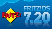 AVM: Labor-Update für FritzBox 7490 bereitet auf FritzOS 7.20 vor