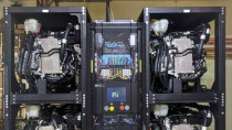 Durchbruch: Microsoft nutzt Brennstoffzellen direkt in Rechenzentren