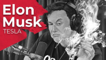 Makaber: Fake-Todesmeldung von Elon Musk lässt Tesla-Aktie abstürzen