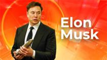Elon Musk zu den ersten Mars-Reisenden: Ja, sie werden wohl sterben