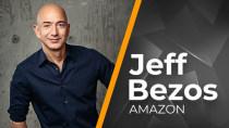 """Jeff Bezos reagiert auf Kritiker an seinem Raumflug: """"Sie haben Recht"""""""