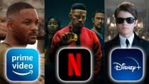 Netflix, Amazon & Co.: Die neuen Film- und Serien-Starts der Woche
