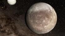 Gewaltig: Größte Einschlagsnarbe in unserem Sonnensystem entdeckt