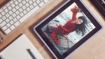 Mulan dominiert das illegale Filesharing und das aus speziellen Gründen