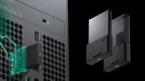 Xbox Series X: SSD-Erweiterung von Seagate startet für 220 Euro
