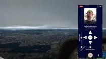 Microsoft Flight Simulator noch besser: Headtracking einfach mit App