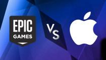 Apple: Epic-Klage ist nur ein PR-Stunt, um Fortnite populärer zu machen