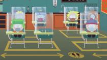 South Park widmet sich Covid-19 in einem einstündigen Special