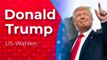 """Donald Trump: Österreicher """"leben im Wald """" - Netz lacht sich schlapp"""