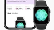 Wer mit der Apple Watch trainiert, bekommt in Singapur jetzt Geld