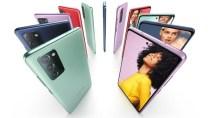 Samsung Galaxy S20 FE: Das sind die Preise der neuen Fan-Edition