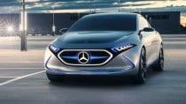 Trauerspiel: Mercedes kriegt seine elektrische A-Klasse nicht gebacken