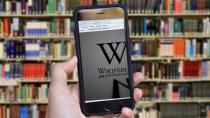 Wikipedia-Vandalismus: Hakenkreuz-Hintergrund auf tausenden Seiten