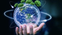 Bosch baut bald Klein-Kraftwerke mit Brennstoffzellen in Serie