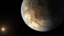 Superhabitable Welten: Es geht noch besser fürs Leben als auf der Erde