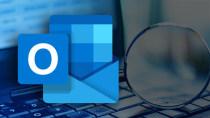 Outlook: Nach dem Update kam die Leere - Nachrichten-Anzeige defekt