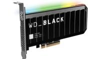 Schnell genug für PS5: Neue Western Digital-SSDs richten sich an Gamer