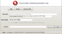 YouTube Downloader HD Download - YouTube-Videos laden