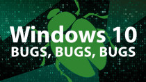 Abstürze: Windows 10 Explorer macht nach Oktober-Patch Probleme