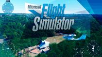 Microsoft Flight Simulator: Die meisten sind zuerst nach Hause geflogen