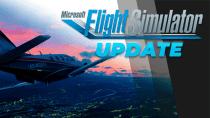 Flight Simulator 2020: Neues Update sorgt für noch bessere Grafik