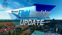 Flight Simulator: Microsoft stellt sechstes Update bereit - Das ist neu