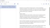 Simplenote - Notizprogramm mit Synchronisierungsfunktion