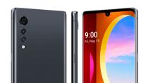 Smartphone-Comeback: Das LG Velvet überzeugt zum Spitzenpreis