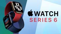 Apple Watch Series 6 im Test: Mehr Leistung, Sensoren & watchOS 7