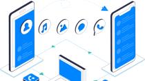 Wondershare MobileTrans Download - Handy-Daten kopieren