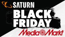 Nur heute: Media Markt und Saturn starten das Black Friday-Finale