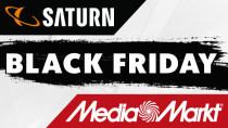 Nur für 2 Tage: Media Markt und Saturn feiern das Black Weekend
