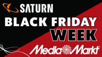 Black Friday-Angebote: Bei Media Markt und Saturn purzeln die Preise