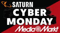 Starke Deals: Cyber Week-Schnäppchen bei  Media Markt und Saturn