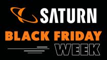 Black Friday Week: Saturn startet mit den Schnäppchen des Jahres