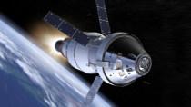 NASA: Jetzt macht auch noch die neue Orion-Kapsel Probleme