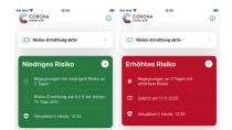 Corona-Warn-App bekommt Impfstatus-Anzeige und Schnelltestergebnis