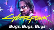 Cyberpunk 2077: Interesse sinkt rapide, Gamer verlieren schnell Lust