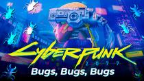 Cyberpunk 2077: Entwickler CD Projekt droht weitere Sammelklage