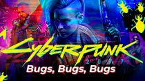 """Cyberpunk 2077: 2020-Release war ein """"Witz"""", 2018-Demo ein Fake"""