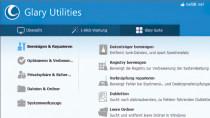 Glary Utilities Download - PC bereinigen und optimieren